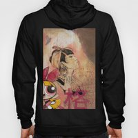 A Lady With Class - (translation) Personality Hoody