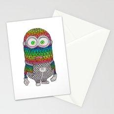 Minion by Luna Stationery Cards
