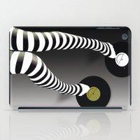 Minimal Music Minimal Fa… iPad Case