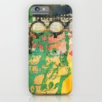 Collage 5 iPhone 6 Slim Case