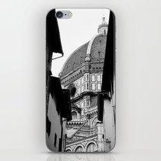 DUOMO IV iPhone & iPod Skin