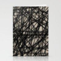 Theory I Stationery Cards