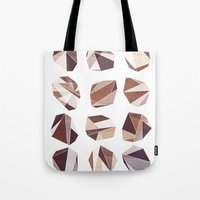Soft Rock Tote Bag