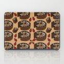 Cake Pattern iPad Case