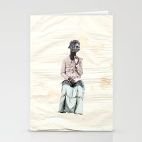Smoker Camel | Habana Stationery Cards