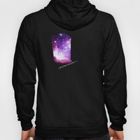 All of time and space - The Tardis Hoody