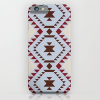 Native-Inspired Pattern  iPhone 6 Slim Case