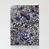 Fairest Flora Stationery Cards