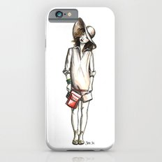 The Traveller iPhone 6s Slim Case