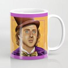 The Wilder Wonka Mug