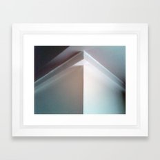 Sharps Framed Art Print