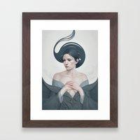301 Framed Art Print