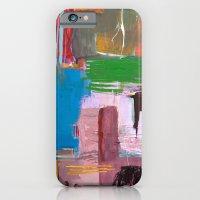 The Zoo iPhone 6 Slim Case