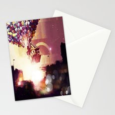 |UP| Stationery Cards