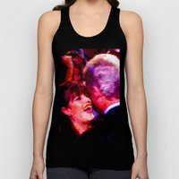 Big Willy Style Unisex Tank Top