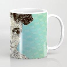 Seductress Blue Mug