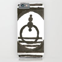 Parade of the planets iPhone 6 Slim Case