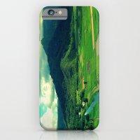 Hanalei Valley iPhone 6 Slim Case