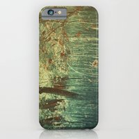 iPhone & iPod Case featuring Enchanted by Monster Brand