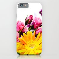 iPhone & iPod Case featuring Hana by Randy Aquilizan