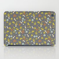 Birds iPad Case