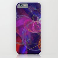 iPhone & iPod Case featuring Dream Big by Vargamari