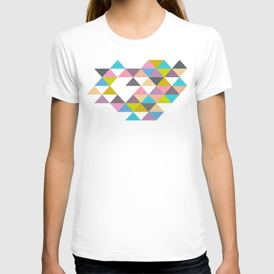 Completely Incomplete T-shirt
