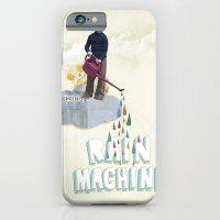 Rain Machine iPhone 6 Slim Case