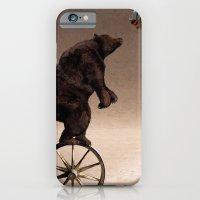 Equilibrium IV iPhone 6 Slim Case