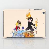 South Park :: Pip And Da… iPad Case