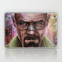 Heisenberg Laptop & iPad Skin