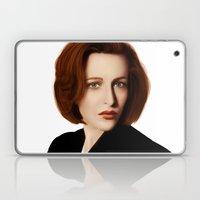Scully Laptop & iPad Skin