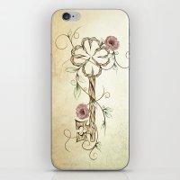 Key Lucky  iPhone & iPod Skin