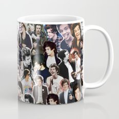 Harry Styles - Collage Mug
