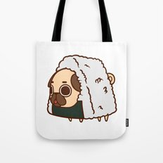 Puglie Onigiri Tote Bag