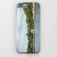 Lokrum Dubrovnik 4 iPhone 6 Slim Case