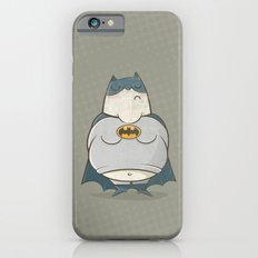 Too Fat To Bat Slim Case iPhone 6s