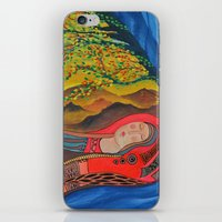 Track 4: Sofia's Dream iPhone & iPod Skin