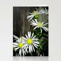 Daisy Chain Stationery Cards