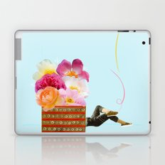 laid back Laptop & iPad Skin