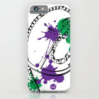 out anchor iPhone 6 Slim Case
