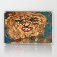 Grunge  Laptop & iPad Skin