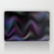 Sensual waves in darkness Laptop & iPad Skin