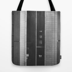 The space in-between Tote Bag