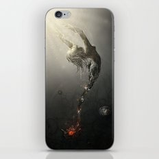 Rebirth iPhone & iPod Skin