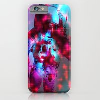 iPhone & iPod Case featuring Reach for the Stars by Eleigh Koonce