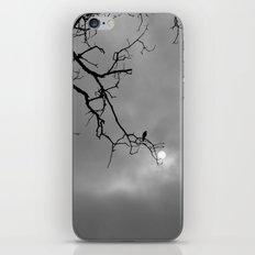 Break in the Clouds iPhone & iPod Skin