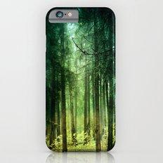 Enchanted light Slim Case iPhone 6s