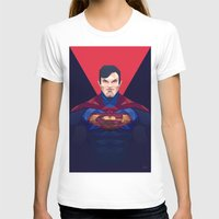 superman T-shirts featuring Superman by Muito