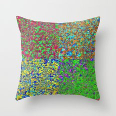 A is what is B Throw Pillow